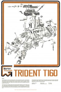 T160EnginePoster