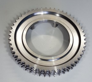 T160-Primary Chain Conversion
